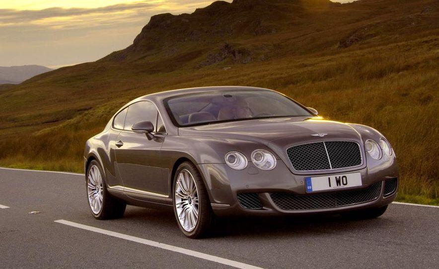"""Bentley """"Extreme"""" teaser - Slide 3"""