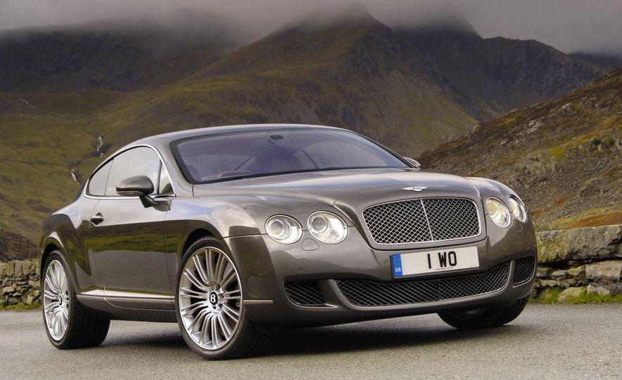 """Bentley """"Extreme"""" teaser - Slide 4"""