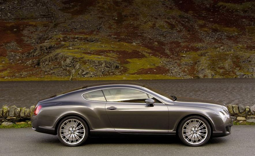 """Bentley """"Extreme"""" teaser - Slide 5"""