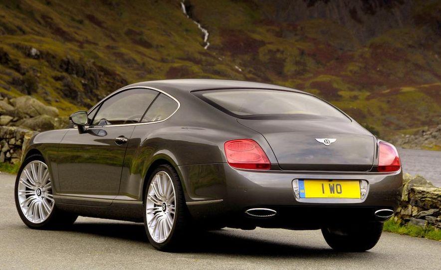 """Bentley """"Extreme"""" teaser - Slide 6"""