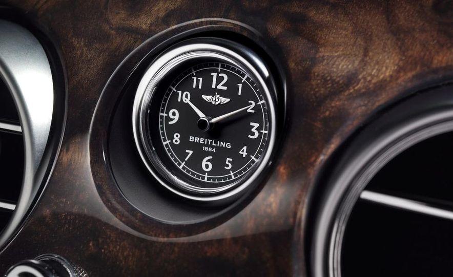 """Bentley """"Extreme"""" teaser - Slide 26"""