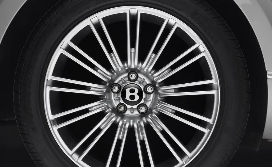 """Bentley """"Extreme"""" teaser - Slide 31"""