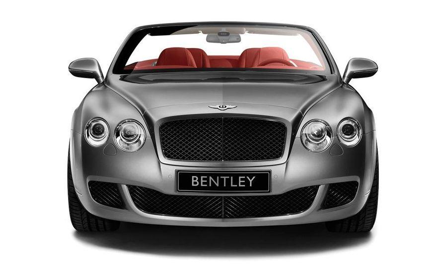 """Bentley """"Extreme"""" teaser - Slide 9"""