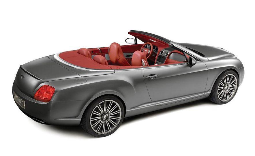 """Bentley """"Extreme"""" teaser - Slide 15"""