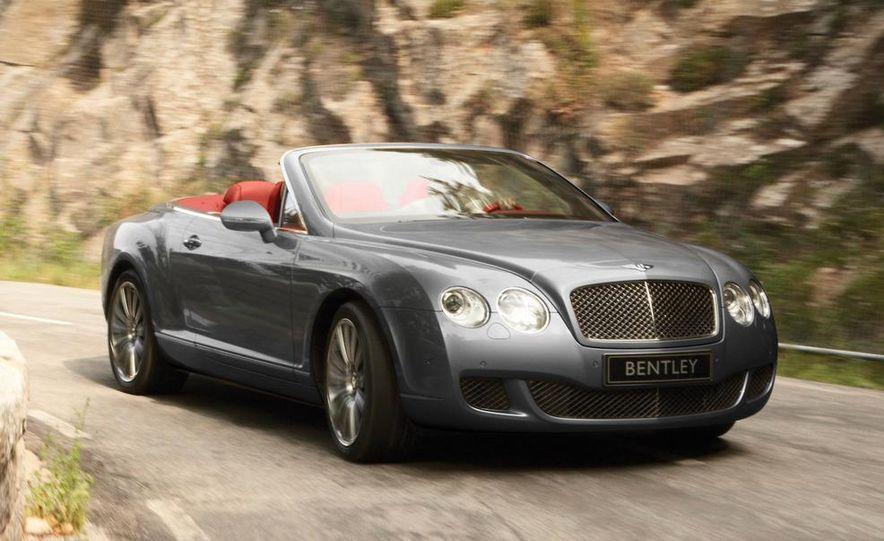 """Bentley """"Extreme"""" teaser - Slide 17"""
