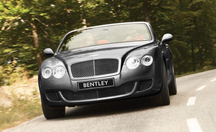 """Bentley """"Extreme"""" teaser - Slide 18"""