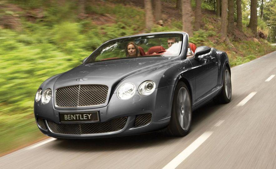 """Bentley """"Extreme"""" teaser - Slide 19"""