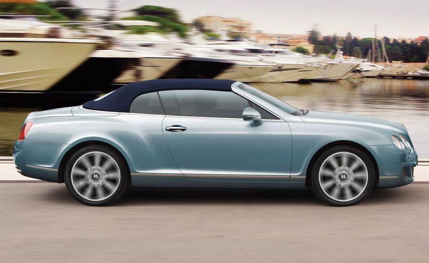 """Bentley """"Extreme"""" teaser - Slide 21"""