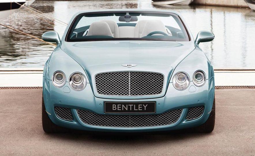 """Bentley """"Extreme"""" teaser - Slide 23"""