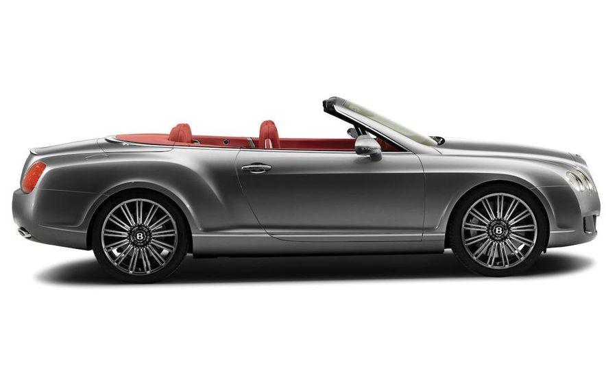 """Bentley """"Extreme"""" teaser - Slide 24"""