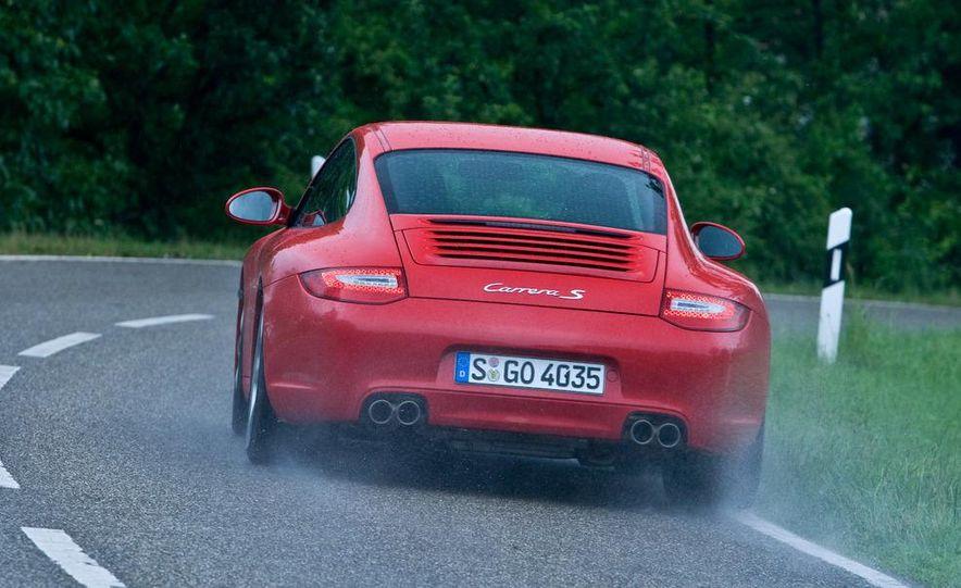 2010 Porsche 911 GT3 - Slide 58