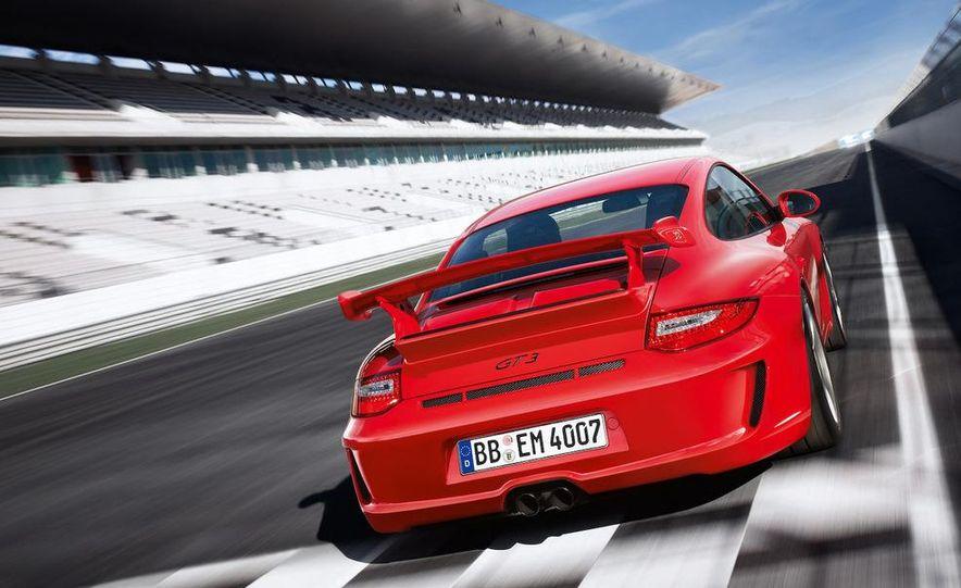 2010 Porsche 911 GT3 - Slide 34