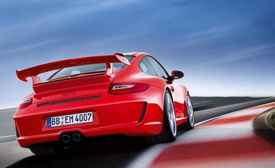 2010 Porsche 911 GT3 - Slide 36