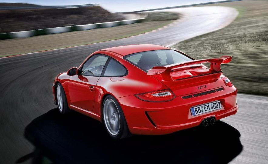 2010 Porsche 911 GT3 - Slide 37