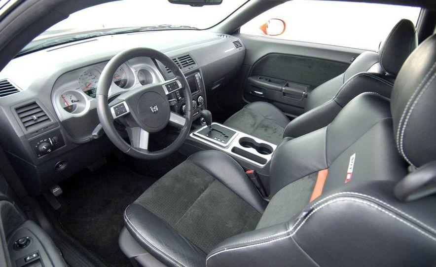 2008 Hennessey Challenger HPE600 Turbo - Slide 20