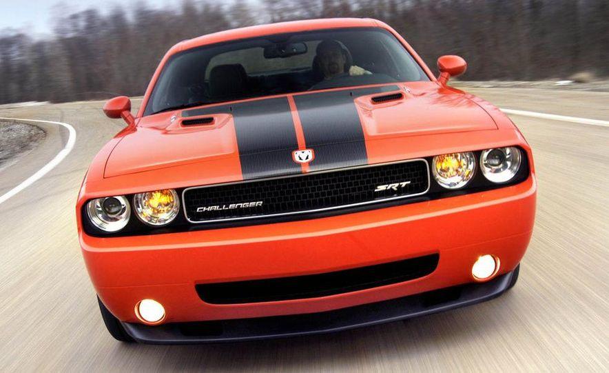 2008 Hennessey Challenger HPE600 Turbo - Slide 13