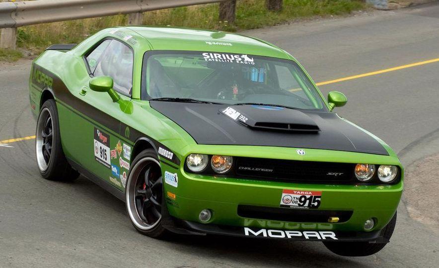 2008 Hennessey Challenger HPE600 Turbo - Slide 24
