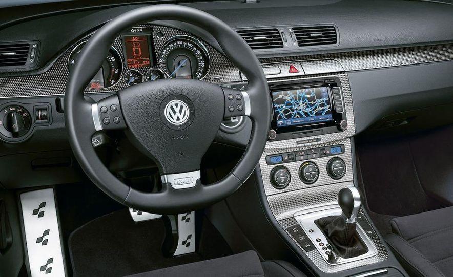 Volkswagen R20 Turbo (artist's rendering) - Slide 17