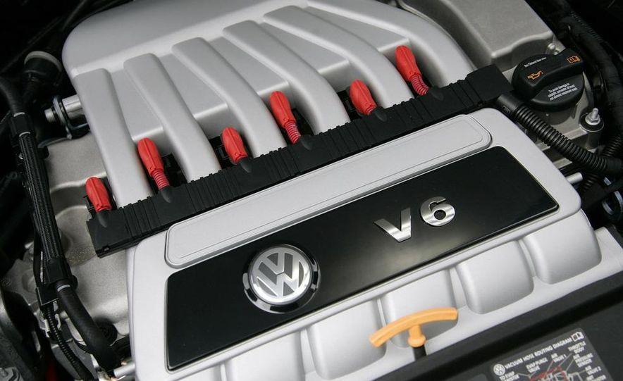 Volkswagen R20 Turbo (artist's rendering) - Slide 11