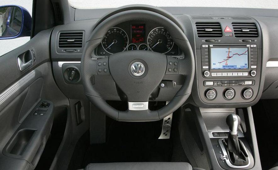 Volkswagen R20 Turbo (artist's rendering) - Slide 9