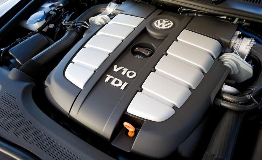 Volkswagen R20 Turbo (artist's rendering) - Slide 33