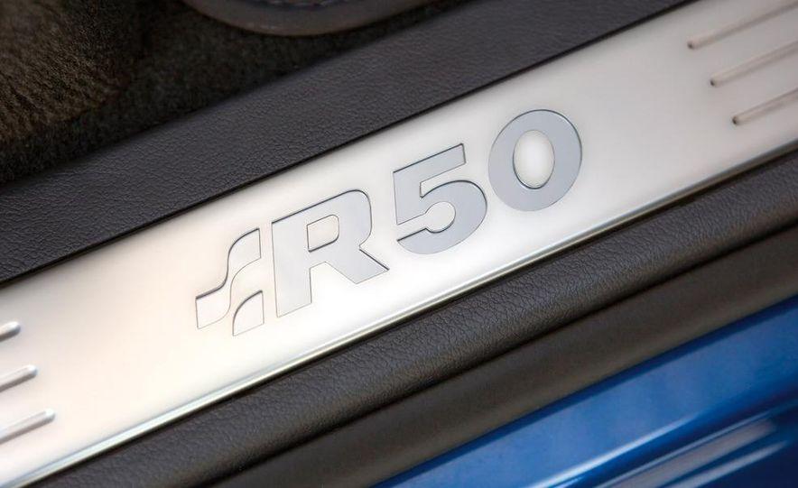 Volkswagen R20 Turbo (artist's rendering) - Slide 27