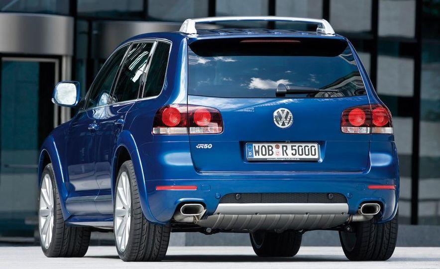 Volkswagen R20 Turbo (artist's rendering) - Slide 29