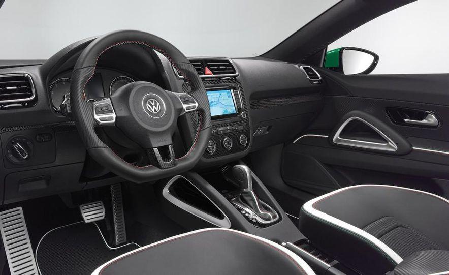 Volkswagen R20 Turbo (artist's rendering) - Slide 16