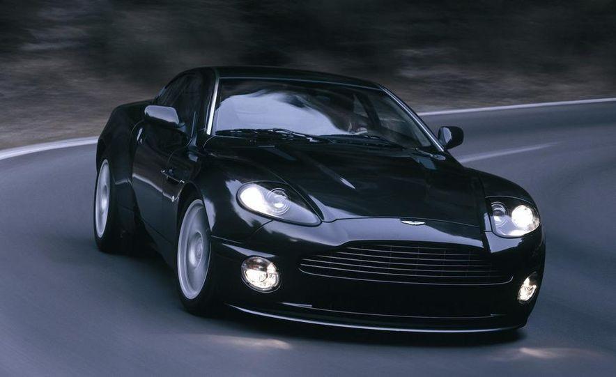 2010 Aston Martin V-12 Vantage - Slide 56
