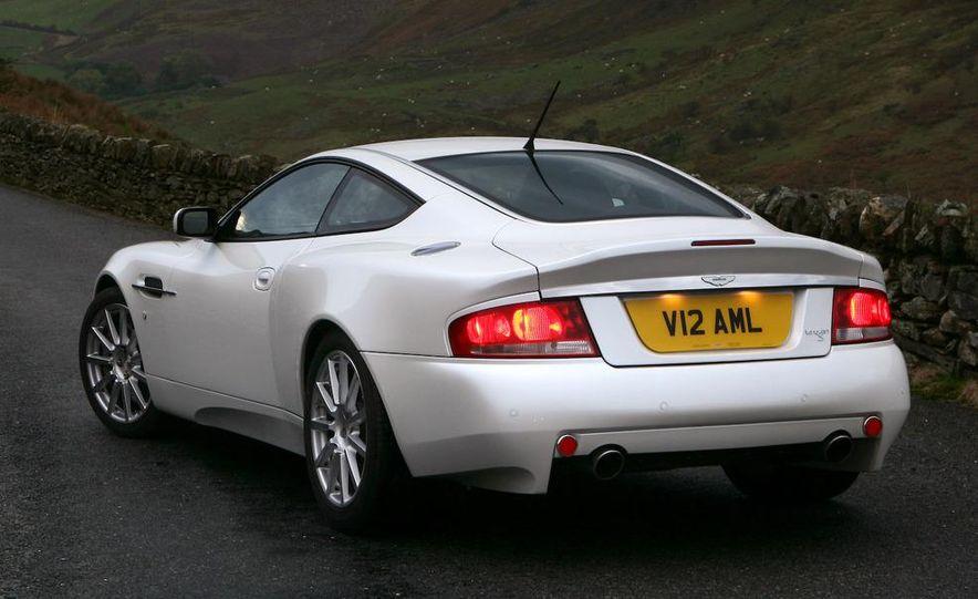 2010 Aston Martin V-12 Vantage - Slide 53