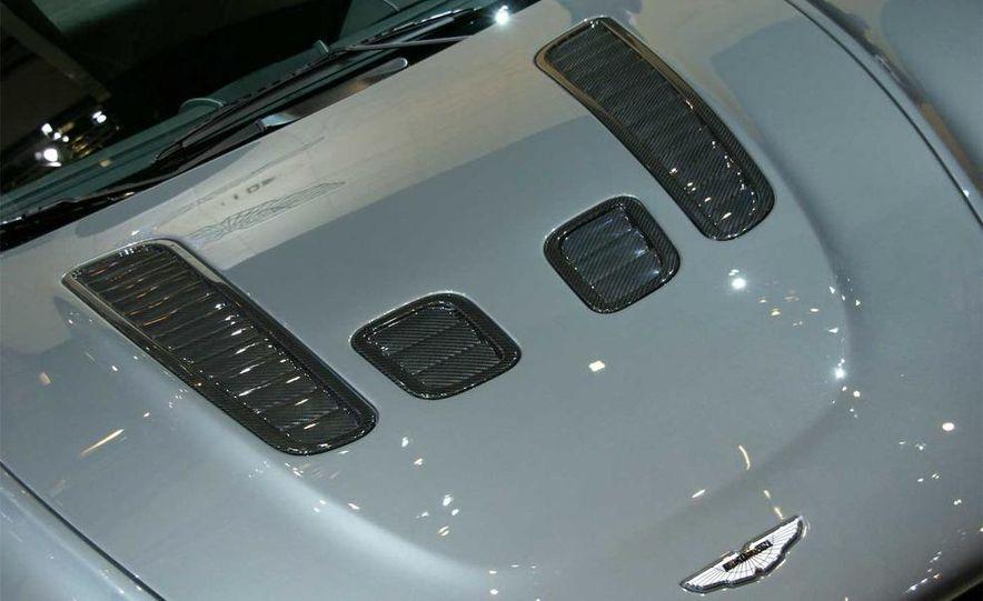 2010 Aston Martin V-12 Vantage - Slide 5