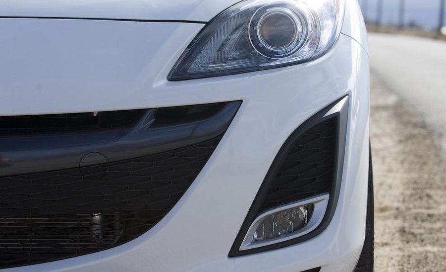 2010 Mazda 3 s Grand Touring - Slide 12