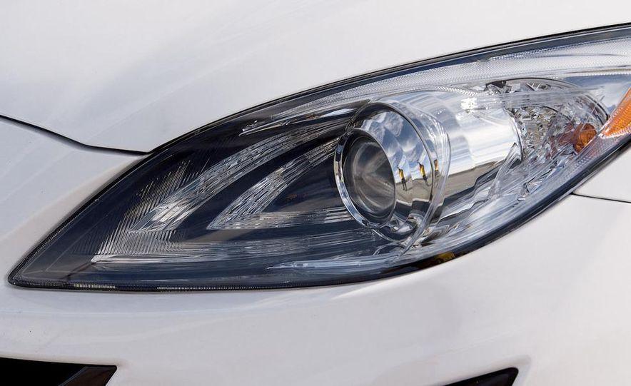 2010 Mazda 3 s Grand Touring - Slide 13