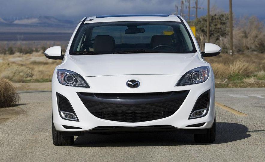 2010 Mazda 3 s Grand Touring - Slide 5
