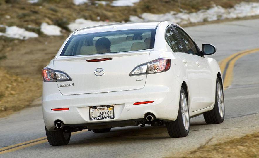 2010 Mazda 3 s Grand Touring - Slide 9