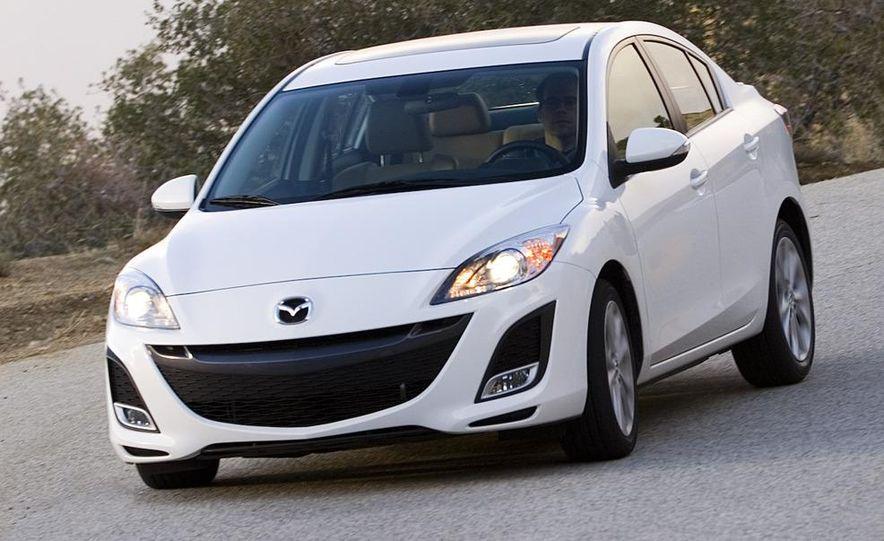 2010 Mazda 3 s Grand Touring - Slide 2