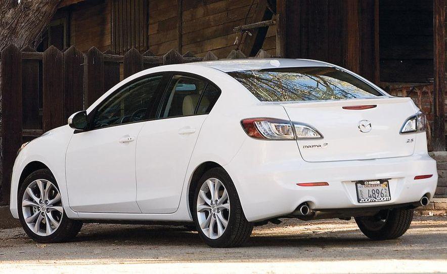 2010 Mazda 3 s Grand Touring - Slide 11