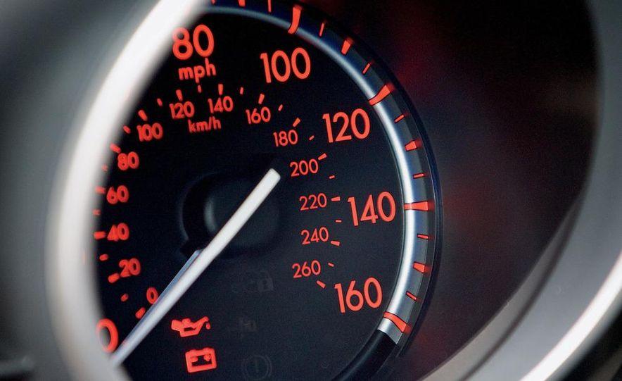 2010 Mazda 3 s Grand Touring - Slide 20