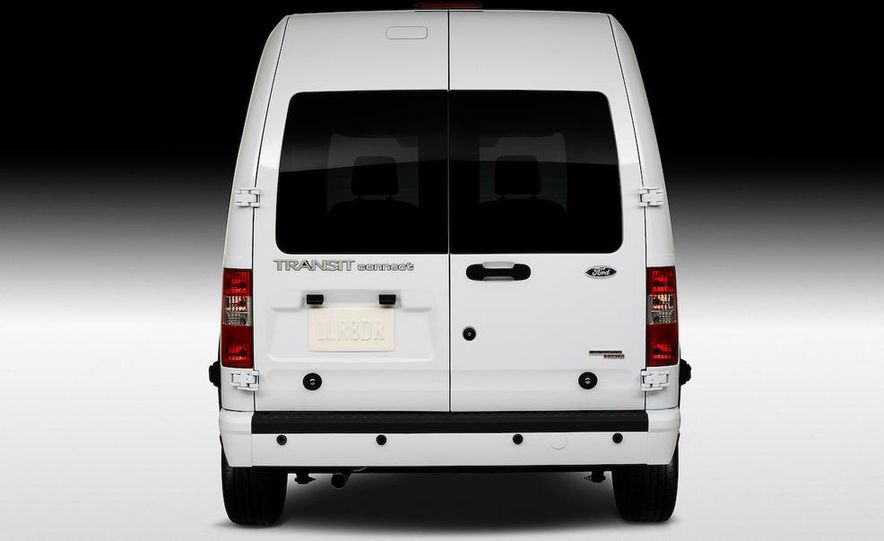 2010 Ford Transit Connect - Slide 1