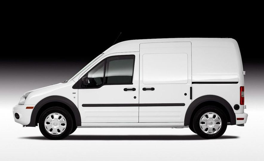 2010 Ford Transit Connect - Slide 3