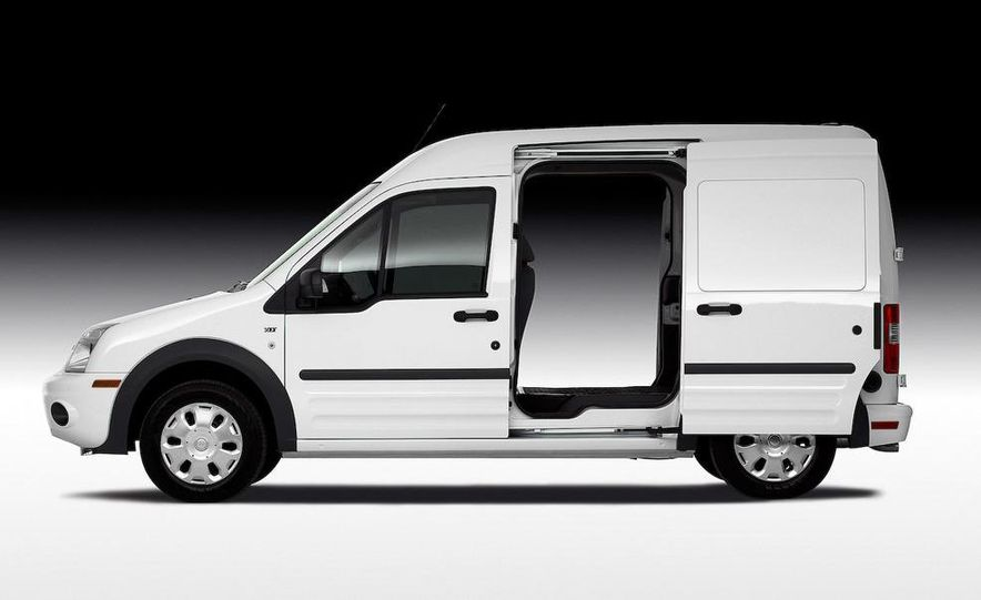 2010 Ford Transit Connect - Slide 9