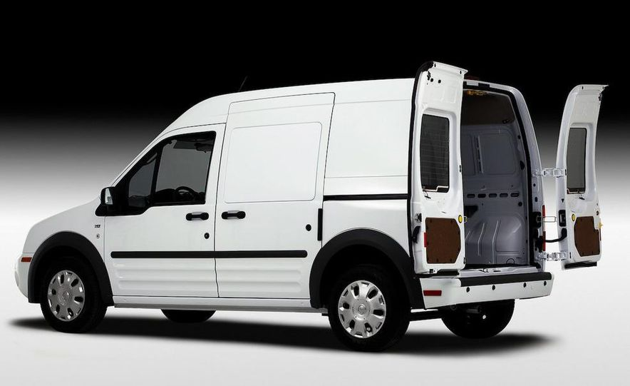 2010 Ford Transit Connect - Slide 10