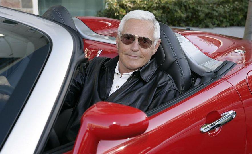General Motors Vice Chairman Bob Lutz - Slide 10