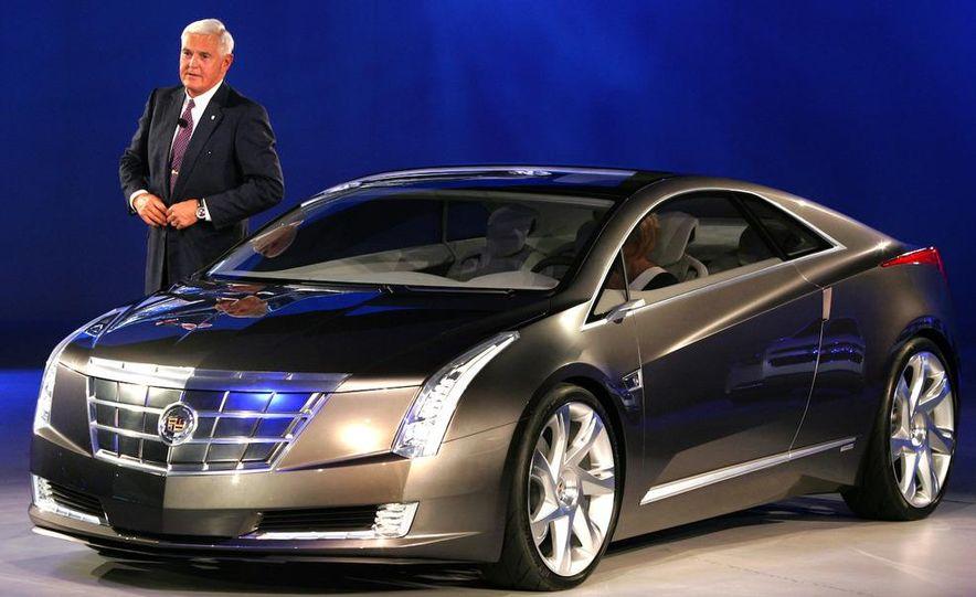 General Motors Vice Chairman Bob Lutz - Slide 8