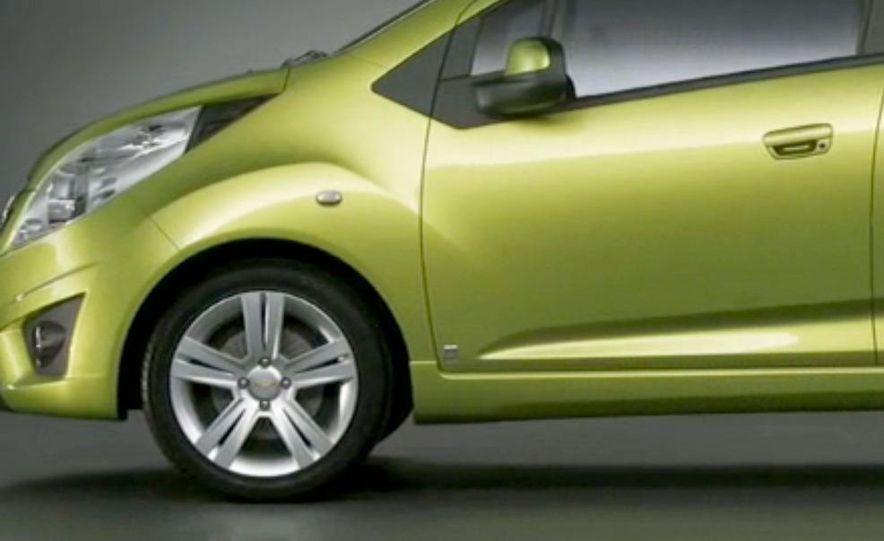 2010 Chevrolet Spark - Slide 1