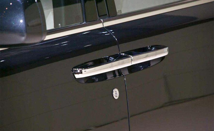 Rolls-Royce 200EX concept - Slide 14
