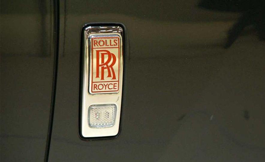 Rolls-Royce 200EX concept - Slide 26