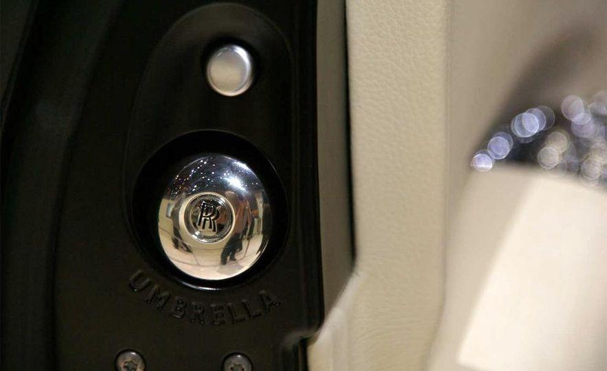 Rolls-Royce 200EX concept - Slide 29
