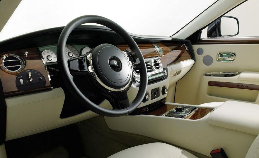 Rolls-Royce 200EX concept - Slide 9