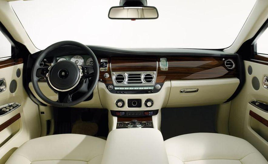 Rolls-Royce 200EX concept - Slide 10